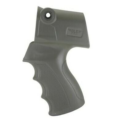 Пистолетная рукоятка-переходник для установки телескопического приклада на МР-153 и МР-133