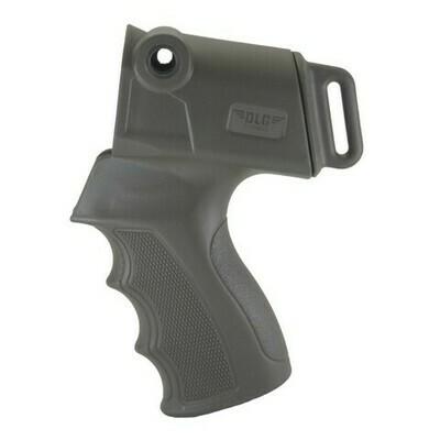 Рукоятка для ружей МР-133, -153 со съемной петлей под оружейный ремень.