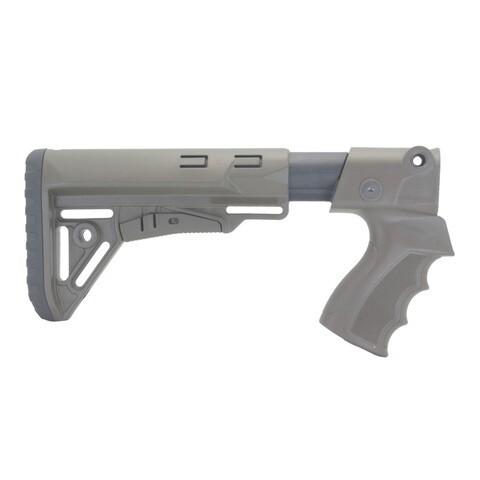 Телескопический приклад для ружья МР-133 и МР-153
