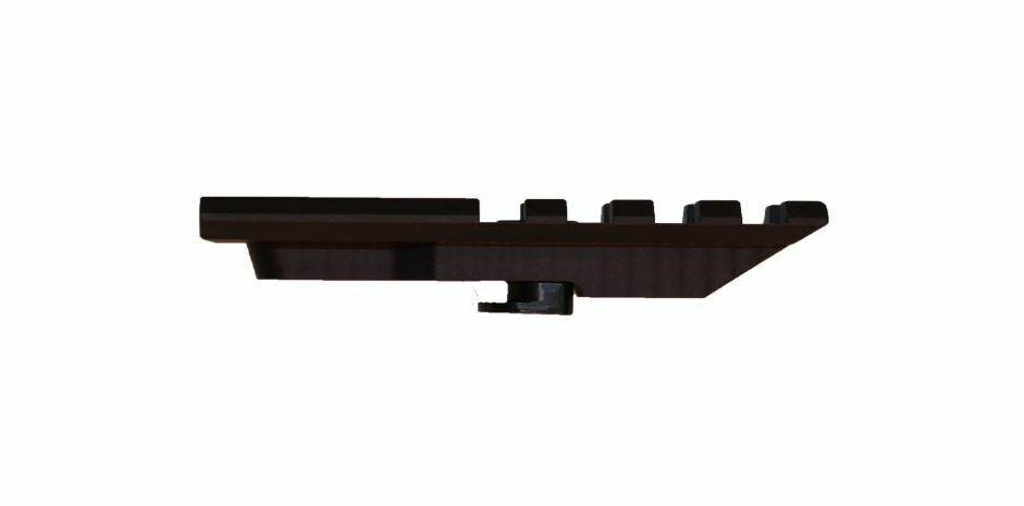 Кронштейн «Катран — 5» (Вепрь-205, Сайга-9 с доработкой, АК и модификации)