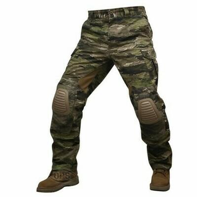 Боевые брюки UR-Tactical OPS Advanced FR Pants, A-TACS IX