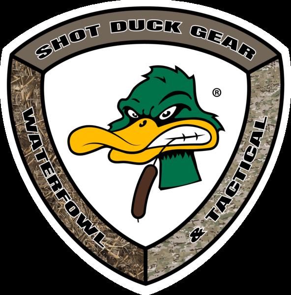 Shot Duck Gear