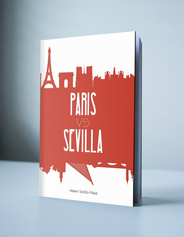 Libro Paris VS Sevilla