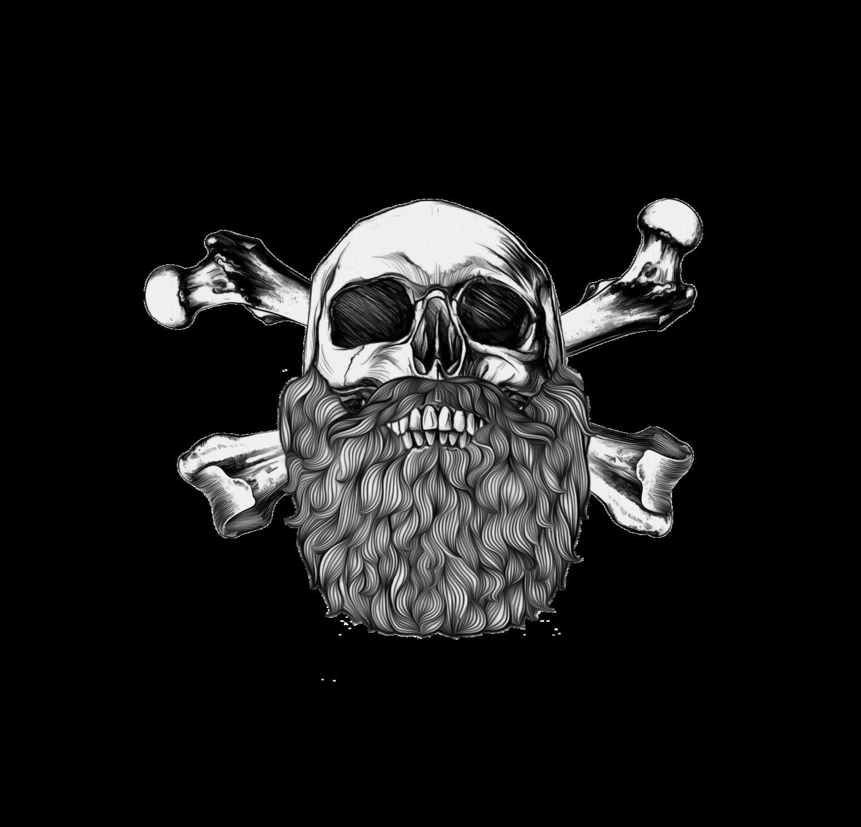 Captain's Share Arrgan Oil Beard Balm
