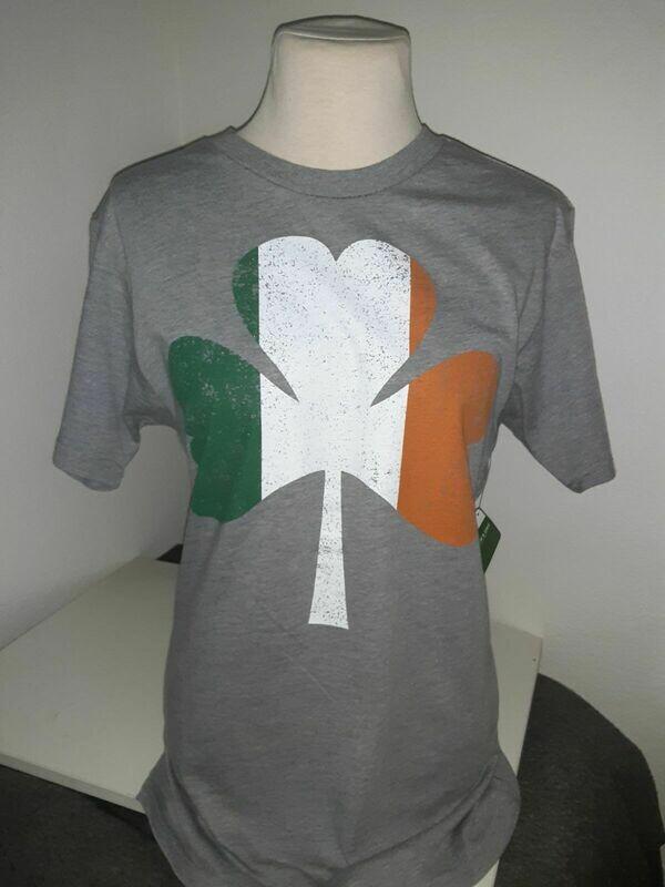 Lucky Charm T shirt