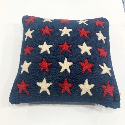 Many Stars Pillow