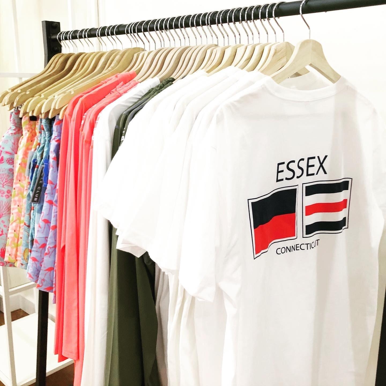 Essex Nautical TShirts