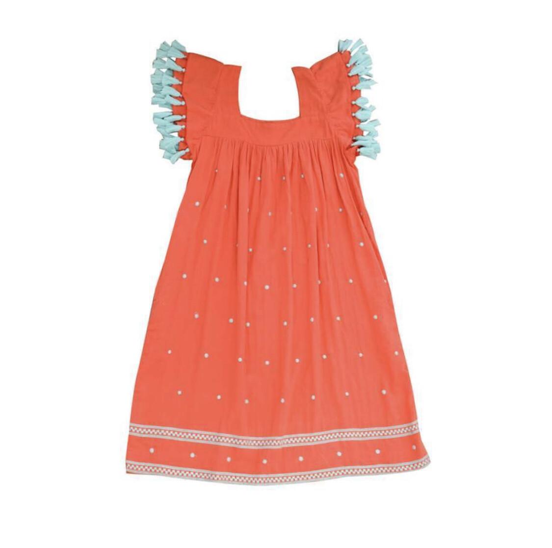 Sandrine Dress