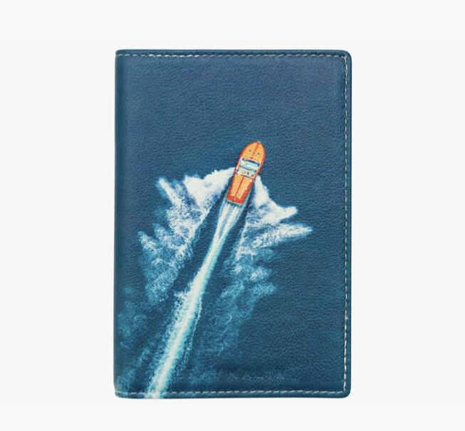 Gray Malin Passport Cover