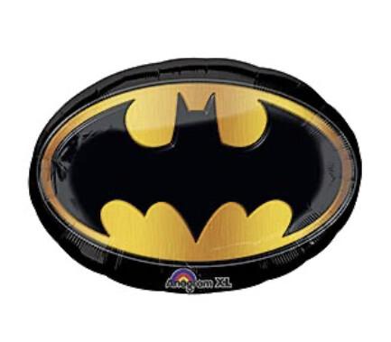 "27"" Batman Balloon"