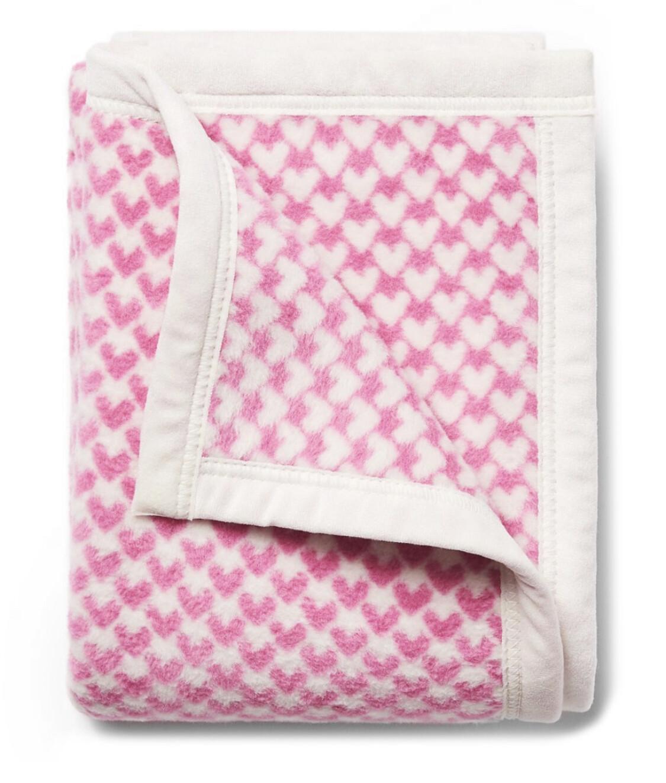 All My Heart Mini Blanket