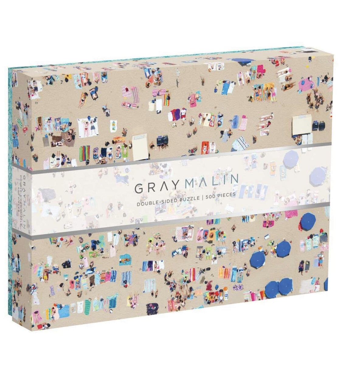 Gray Malin The Beach Puzzle