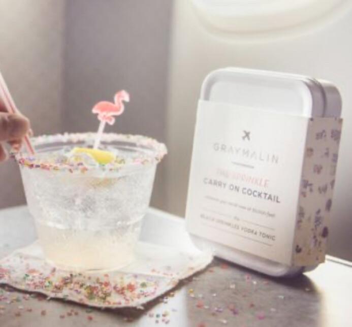 Sprinkles Cocktail Kit