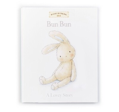 Bun Bun A Lovey Story
