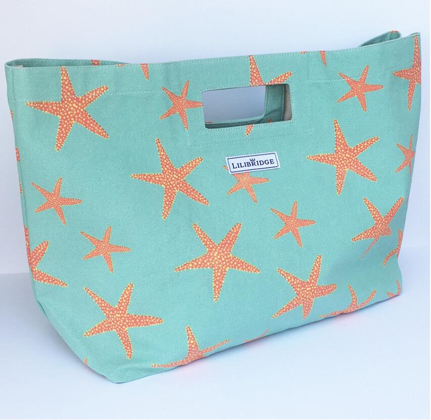Lilibridge Sea Star Bag