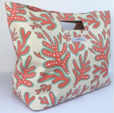 Lilibridge Crazy Coral Bag