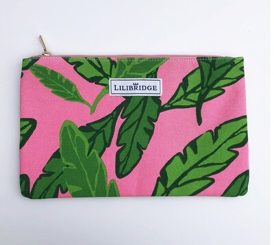 Lilibridge Lotta Leaf Clutch