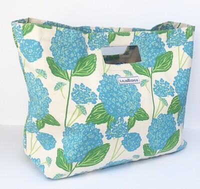 Lilibridge Hydrangea Bag