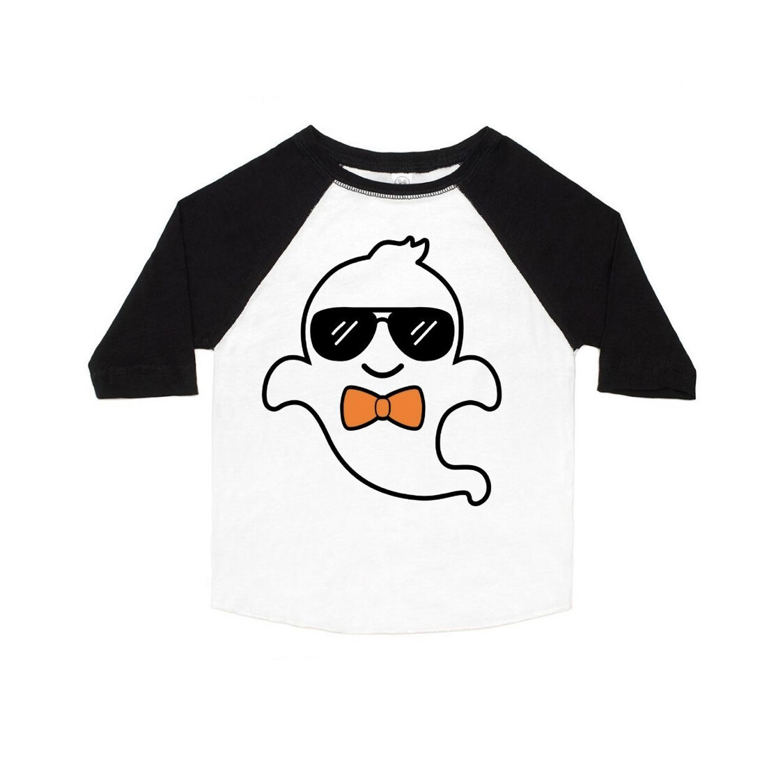 Cool Ghost Shirt