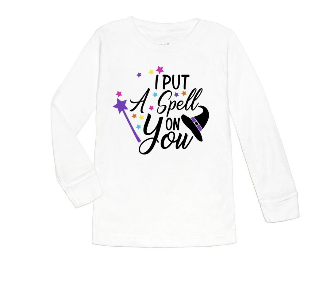 Spell On You Shirt