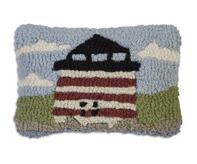 Little Lighthouse 8x12 Pillow