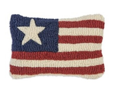 Stars & Stripes Pillow