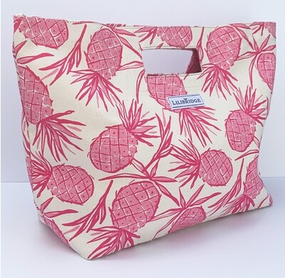 Lilibridge Pineapple Punch Bag