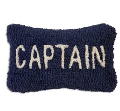 Captain Pillow