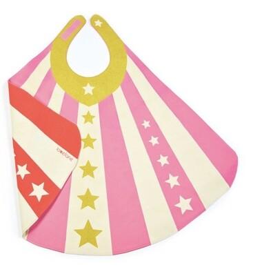 Pink Hero Cape