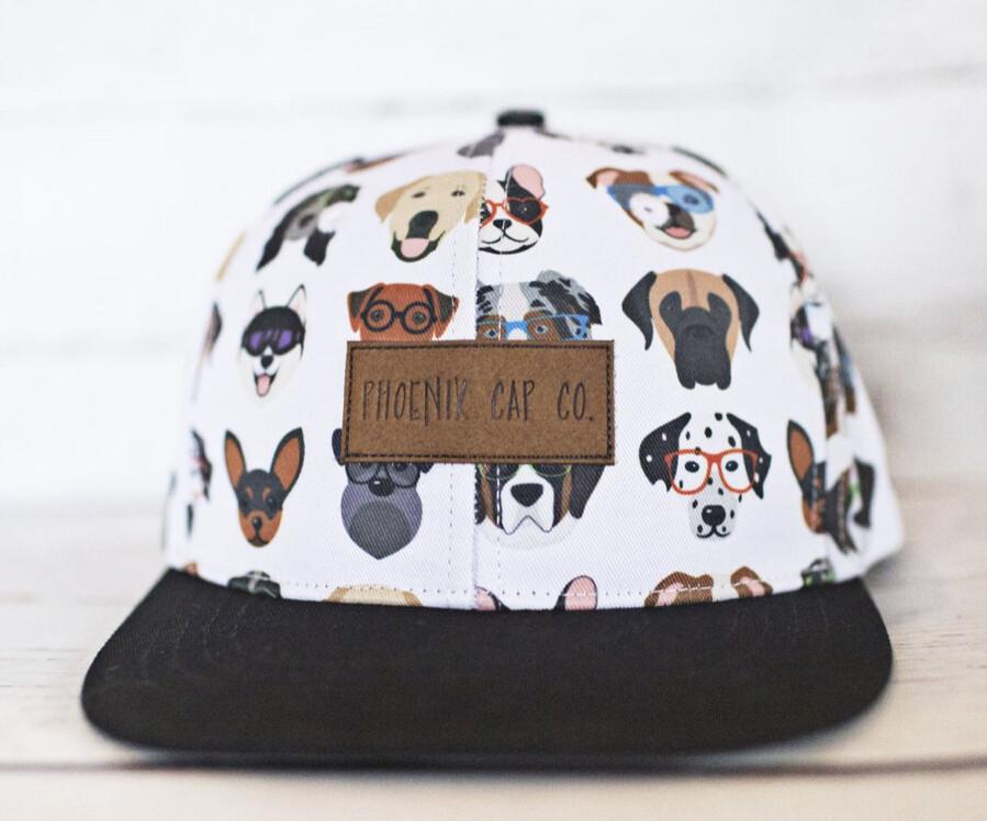 Sup Pup Cap