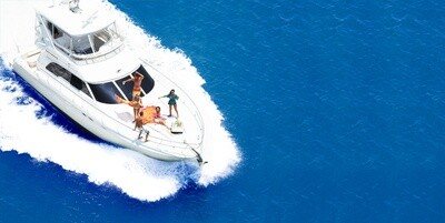PRIVATE BOATING / PASEO PRIVADO EN BOTE
