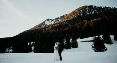 Gutschein für ein After Wedding Shooting