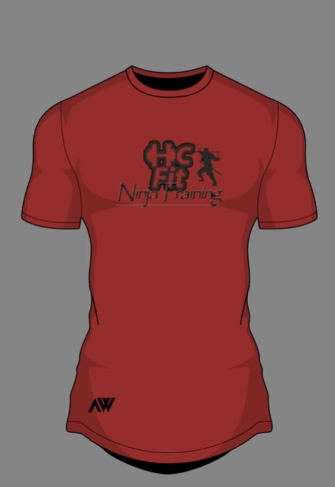 NinjaTraining T's & Vests