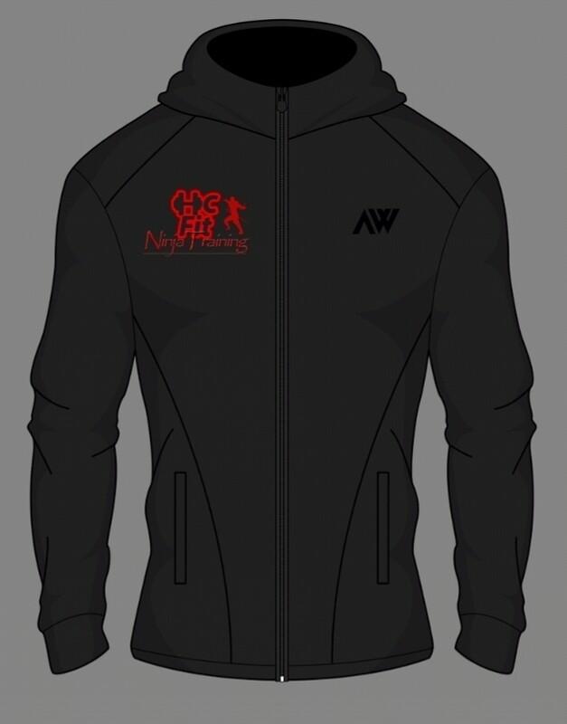 Adult Ninja Tracksuit