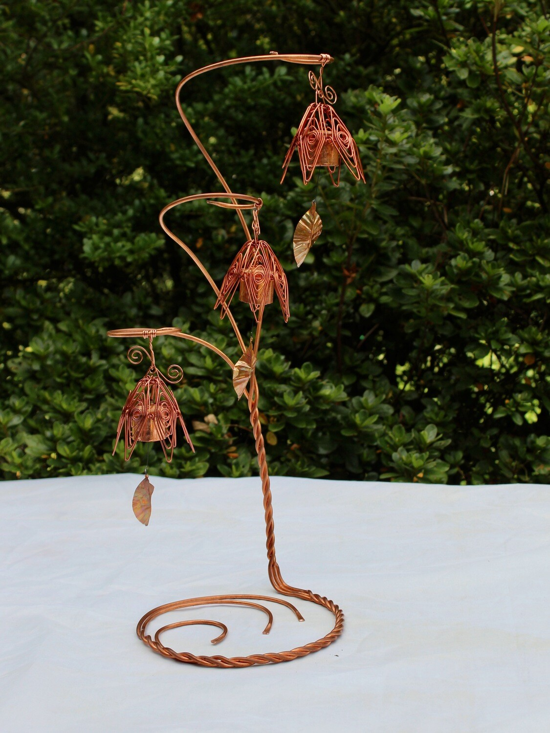 Windswept Garden Chimes - small
