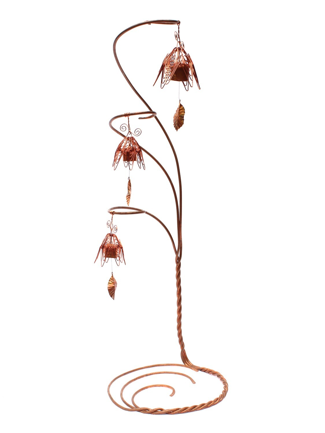 Windswept Garden Chimes  - medium