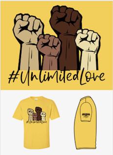 Unlimited Love T-Shirt