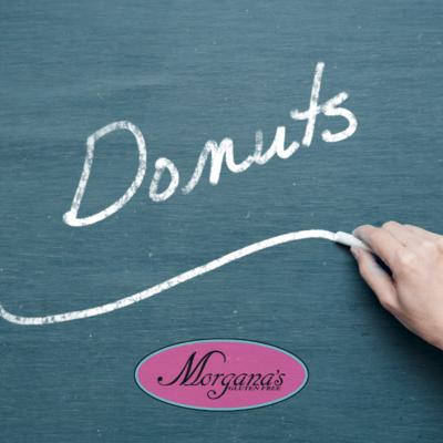 Preorder-Donut- Dairy Free