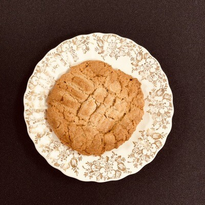 V-Peanut Butter Cookie-Virtual Bakery Case