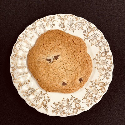 V-Chocolate Chip Cookie - Virtual Bakery Case