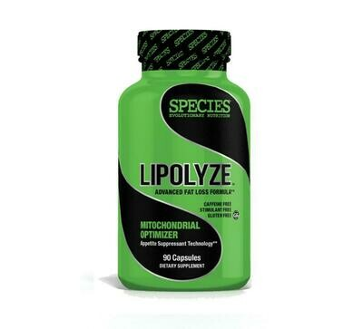 LIPOLYZE: Advanced Fat Loss Formula. Made in the USA.
