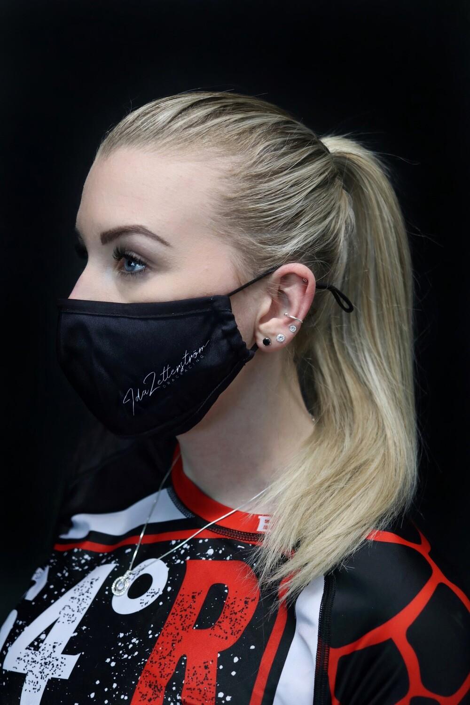 Ida Zetterström Mask