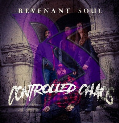 Revenant Soul - Controlled Chaos EP