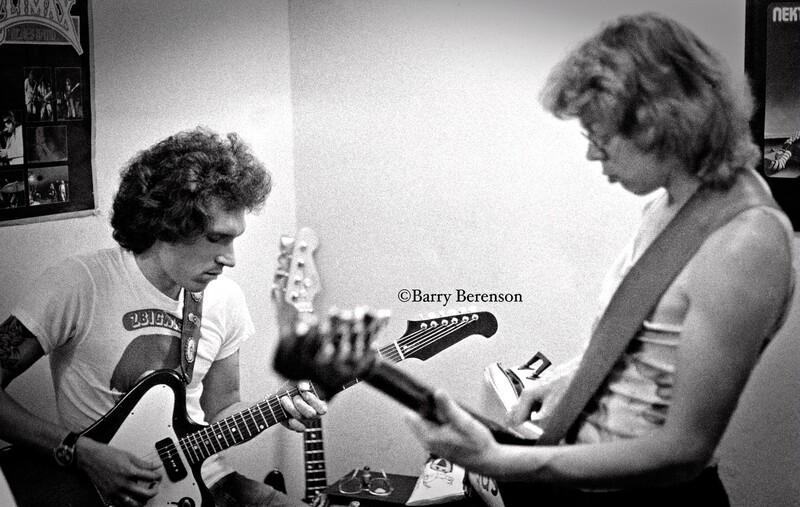 Hot Tuna - Jorma & Jack - 1975