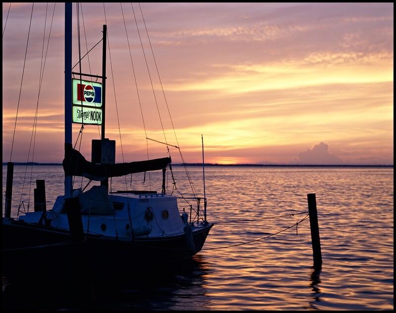 Timmy's Nook - Sanibel Island, FL