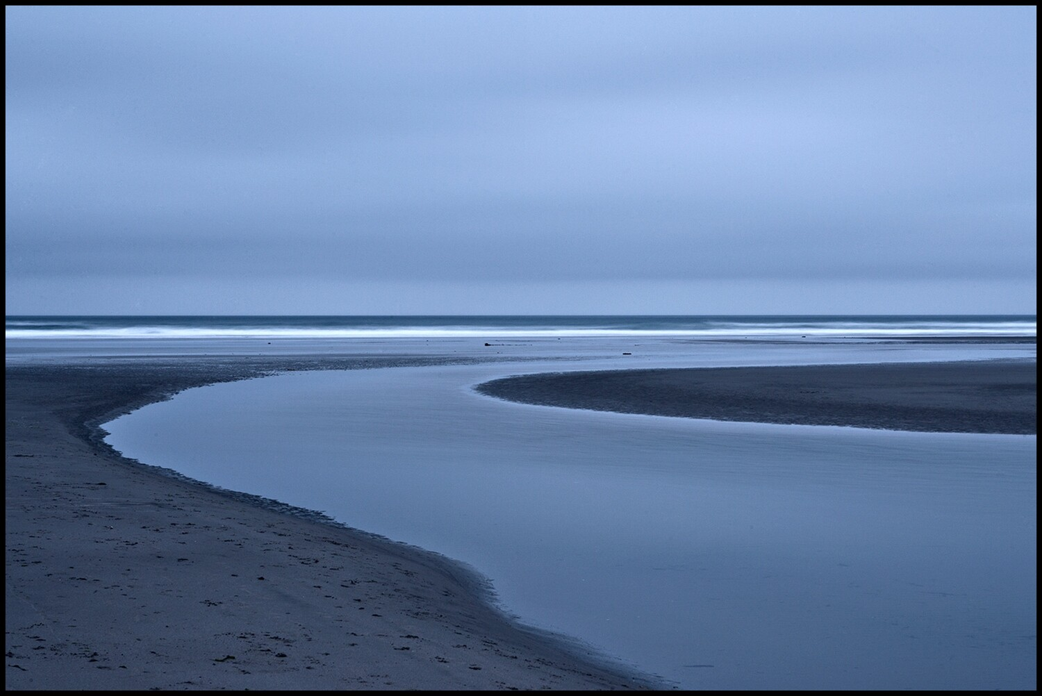 Tide Pools - Yachats, OR