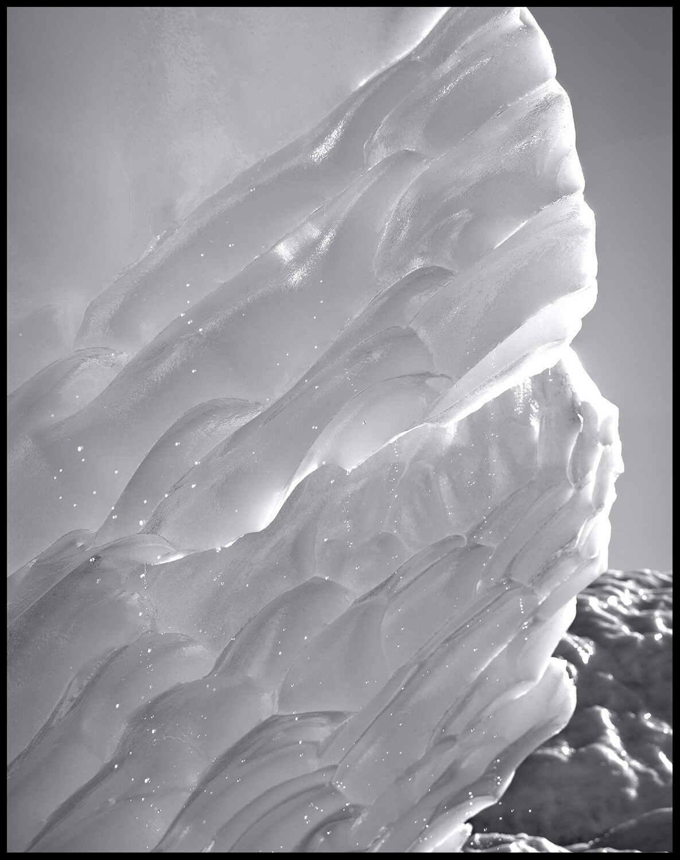 Matanuska Glacier - Anchorage, Alaska