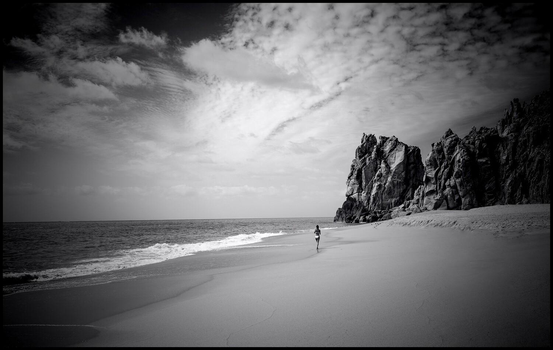 Divorce Beach - Cabo San Lucas - Mexico