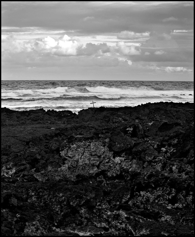 Lost At Sea - Hilo, HI