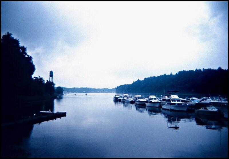 Merrimack River - Merrimac, MA